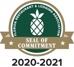 FRLA Seal of Commitment 2020-2021