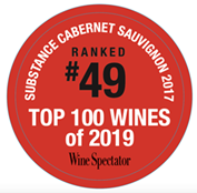 #49 of Top 100 Wines of 2019