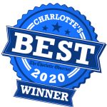 Winner Charlotte Best Outdoor Dining