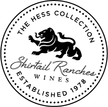 Hess Shirtail Ranches Wines